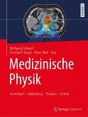 Medizinische Physik (eBook, PDF)