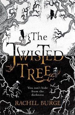 The Twisted Tree - Burge, Rachel
