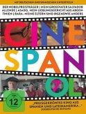 Cinespañolatino DVD Box Nr.7 DVD-Box