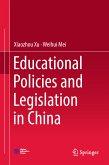 Educational Policies and Legislation in China (eBook, PDF)