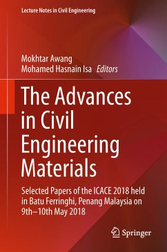 The Advances in Civil Engineering Materials (eB...