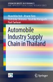 Automobile Industry Supply Chain in Thailand (eBook, PDF)
