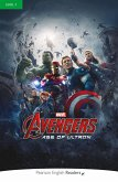 Level 3: Marvel's The Avengers: Age of Ultron