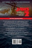 Jaws 2: The Making of the Hollywood Sequel, Updated and Expanded Edition: (Softcover Color Edition)