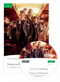 Level 3: Doctor Who: Mummy on the Orient Express Book & MP3 Pack