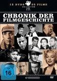 Chronik der Filmgeschichte (12 Discs)