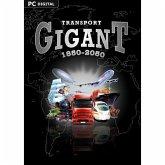 Transport Giant 1850-2050 (Download für Windows)