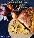 Kochen mit der Gau (eBook, ePUB)