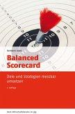 Balanced Scorecard (eBook, ePUB)