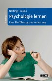 Psychologie lernen (eBook, ePUB)