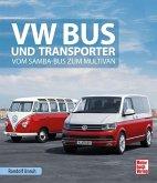 VW Bus und Transporter (Mängelexemplar)