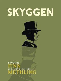 Skyggen (eBook, ePUB)