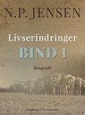 Livserindringer. Bind 1 (eBook, ePUB)