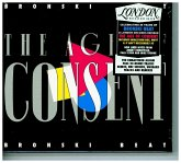 The Age Of Consent (2cd) (Remastere