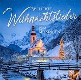 Beliebte Weihnachtslieder Zum Mitsingen!