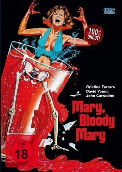 Mary, Bloody Mary Uncut Edition