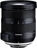 Tamron 2,8-4,0/17-35 Di OSD N/AF Zoom-Objektiv für Nikon (77 mm Filtergewinde, Vollformat / APS-C Sensor)