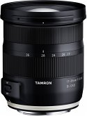 Tamron 2,8-4,0/17-35 Di OSD C/AF Zoom-Objektiv für Canon (77 mm Filtergewinde, Vollformat / APS-C Sensor)