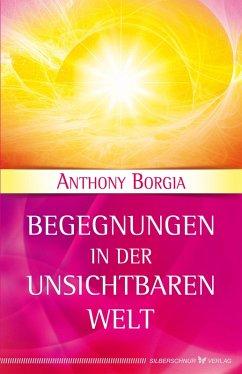 Begegnungen in der Unsichtbaren Welt (eBook, ePUB) - Borgia, Anthony
