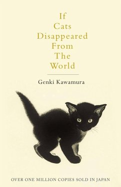 If Cats Disappeared From The World (eBook, ePUB) - Kawamura, Genki