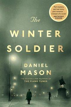 The Winter Soldier (eBook, ePUB) - Mason, Daniel