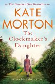 The Clockmaker's Daughter (eBook, ePUB)