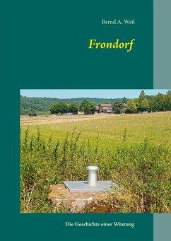 Frondorf (eBook, ePUB)