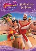 Sindbad der Seefahrer / Sherazade - Geschichten aus 1001 Nacht Bd.2 (eBook, ePUB)