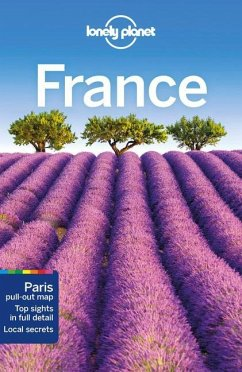 France - Lonely, Planet