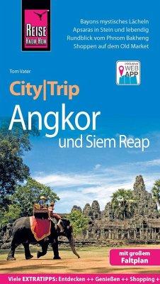 Reise Know-How CityTrip Angkor und Siem Reap