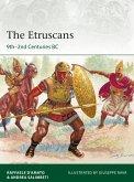 The Etruscans (eBook, ePUB)