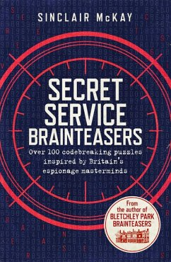 Secret Service Brainteasers (eBook, ePUB)