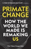 Primate Change (eBook, ePUB)