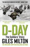 D-Day (eBook, ePUB)