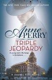Triple Jeopardy (Daniel Pitt Mystery 2) (eBook, ePUB)