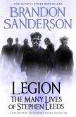 Legion: The Many Lives of Stephen Leeds (eBook, ePUB)