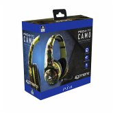 PRO4-70 - Stereo Gaming Headset - Camouflage