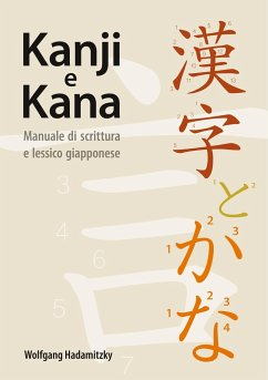 Kanji e Kana - Hadamitzky, Wolfgang