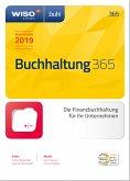 WISO Buchhaltung 365 (aktuelle Version 2019) - Zeitsparend, rechtskonform und professionell