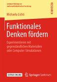 Funktionales Denken fördern (eBook, PDF)