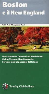 Boston e il New England