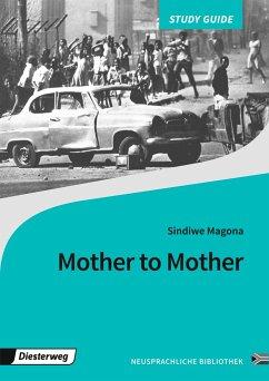 Mother to Mother - Magona, Sindiwe; Stritzelberger, Ingrid