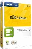 WISO EÜR & Kasse 2019 - Einnahmen-Überschuss-Rechnung 2018/2019