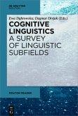 Cognitive Linguistics - A Survey of Linguistic Subfields