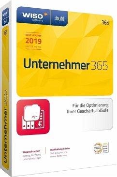 Wiso Unternehmer 365 Aktuelle Version 2019 Optimierung Ihrer