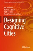 Designing Cognitive Cities (eBook, PDF)