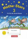 Mathe-Stars - Fit für die 4. Klasse