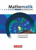 Mathematik - Berufsfachschule. Lernbaustein 1 - Rheinland-Pfalz - Schülerbuch