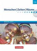 Menschen-Zeiten-Räume 7. Jahrgangsstufe - Mittelschule Bayern - Schülerbuch