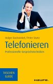 Telefonieren (eBook, ePUB)